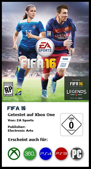 FIFA-Info
