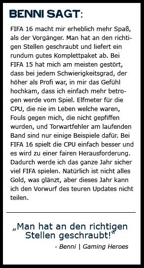 FIFA-Meinung